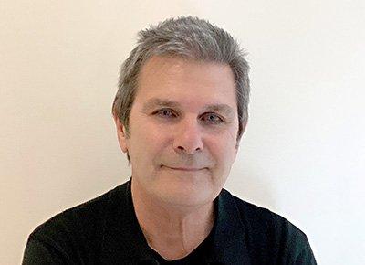 Stephen Gill